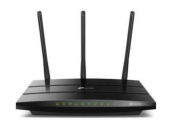 TP-LINK  Archer C1200,  AC1200 Wireless Dual Band Router