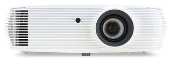 ACER P5230 (MR.JPH11.001) DLP 3D, XGA, 4200lm, 20000/1, HDMI, RJ45, 16W, Bag, 2.7kg,EURO Power EMEA