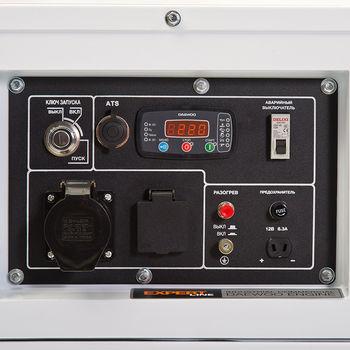 купить Дизельный генератор DAEWOO DDAE 10000SE в Кишинёве