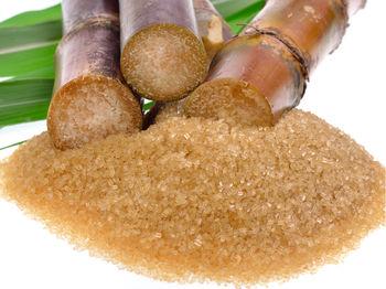Тросниковый сахар