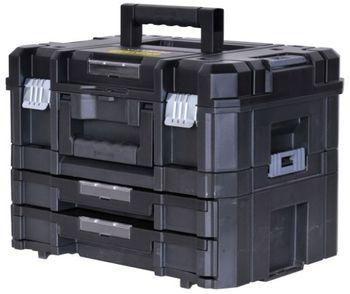 Ящик для инструментов Stanley FatMax TSTAK Combo II+IV (FMST1-71981)