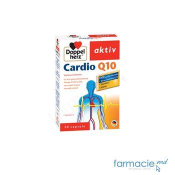 cumpără Q10 Cardio caps. N30 Doppelherz în Chișinău