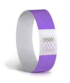 Tyvek фиолетовый 1000 шт