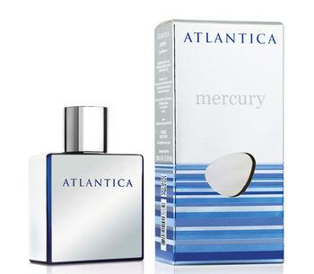 купить ТУАЛЕТНАЯ ВОДА ATLANTICA MERCURY в Кишинёве
