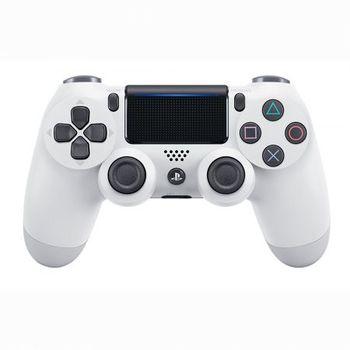 Gamepad Sony DualShock 4 v2 Glacier White for PlayStation 4