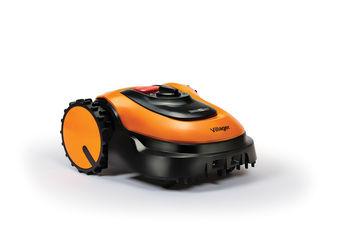 Роботизированная газонокосилка Villager Villybot 2.1 Plus