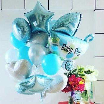 купить Набор шаров «Символ любви» в Кишинёве