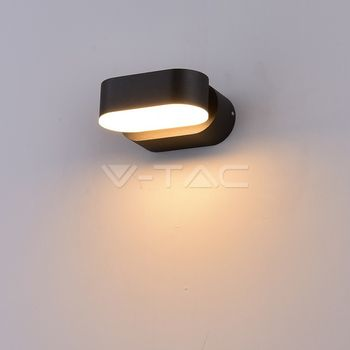 купить 8288 Светильник LED 6W IP65 3000K в Кишинёве