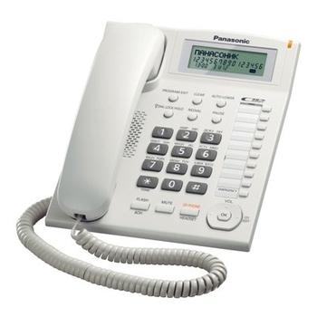Telephone Panasonic KX-TS2388UAW