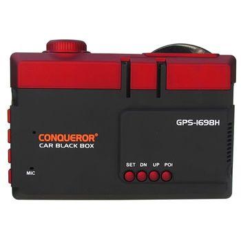 CONQUEROR GPS 1698H