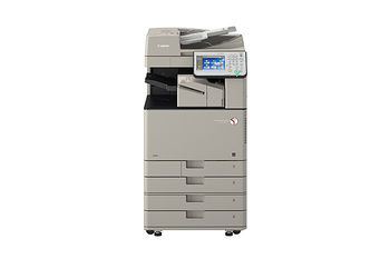 MFP Canon iR-ADVC3325i, Color Printer/Copier/Color Scanner/ DADF(100-sheet), Duplex, Net.