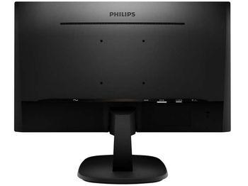 """cumpără Monitor 27.0"""" Philips """"273V7QDSB"""", Black în Chișinău"""