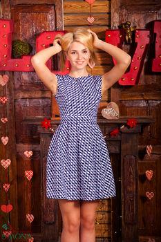 купить Платье  Simona ID 10103 в Кишинёве