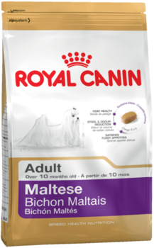 купить Royal Canin MALTESE ADULT 1.5 kg в Кишинёве