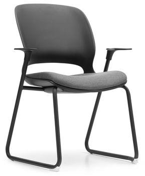 Офисное кресло Deco Neo Black Grey