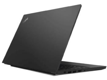 "купить NB Lenovo 15.6"" ThinkPad E15 Black (Ryzen 5 4500U 8Gb 512Gb) в Кишинёве"