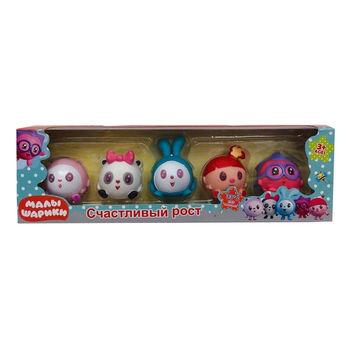 купить Игрушка для ванны Малышарики в Кишинёве