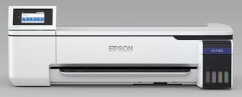 купить Plotter Epson SureColor SC-F500 в Кишинёве