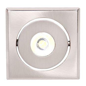 Horoz Electric Встраиваемый светильник HL670L
