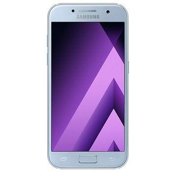 cumpără Samsung A320F Galaxy A3 (2017) Blue în Chișinău