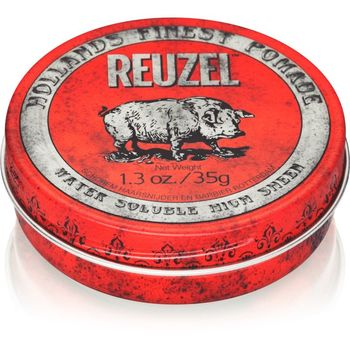 купить REUZEL RED HIGH SHEEN POMADE 35G в Кишинёве