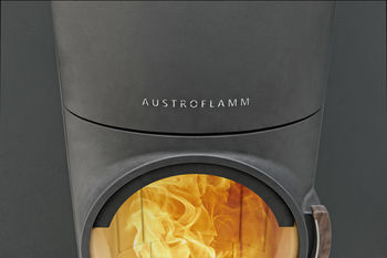 Каминная печь - AustroFlamm Clou Xtra