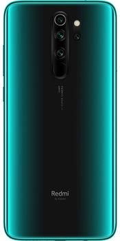 купить Xiaomi Redmi Note 8 Pro 6+128Gb Duos,Green в Кишинёве