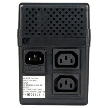 cumpără POWERCOM UPSBNT-500A, negru în Chișinău