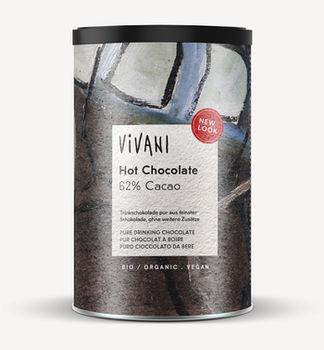 Горячий шоколад Vivani 280g