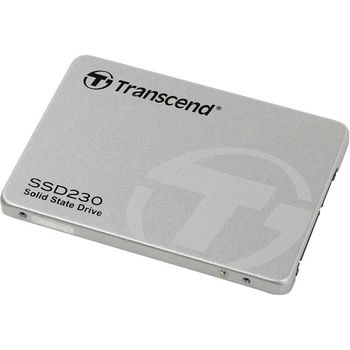 """2.5"""" SATA SSD 2.0TB  Transcend """"SSD230"""""""
