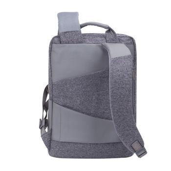 "15.6"" Рюкзак для ноутбука RivaCase 7960, Grey"