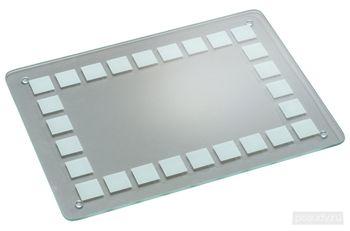 купить Доска разделочная стеклянная Kesper 34400 в Кишинёве