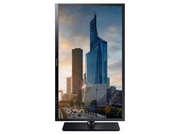"""cumpără Monitor 27.0"""" SAMSUNG """"S27H650FDI"""", Black în Chișinău"""
