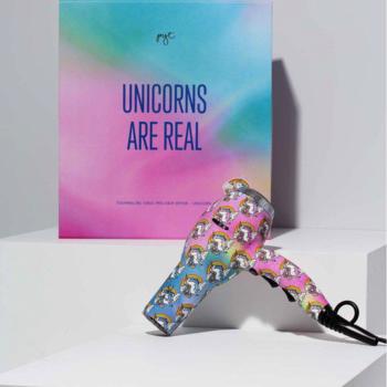 Фен Tonic Pro Dryer Unicorn Rubber