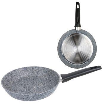 Сковорода Maestro Granite Mr-1210-26