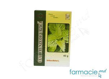 cumpără Urzica frunze 40g (TVA20%)(Medfarma) în Chișinău