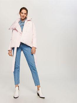 Куртка RESERVED Светло розовый reserved tl712-03x