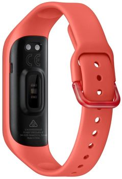 Фитнес браслет Samsung SM- R220 Fit 2 Red