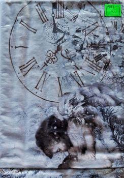 купить Скатерть 144*184 Тиротекс в Кишинёве