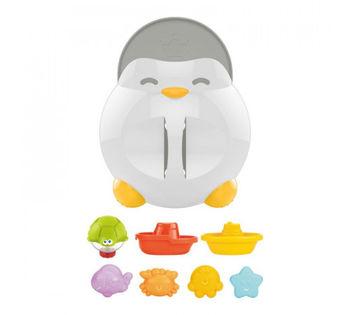 купить Набор игрушек для ванны Bayo Pinguin в Кишинёве