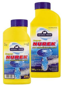 купить Средство д/чистки канализационных труб Nurek 500гр в Кишинёве