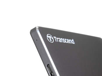 "2.0TB (USB3.1) 2.5"" Transcend ""StoreJet 25C3"", Iron Gray"