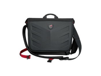 "ASUS ROG Ranger Messenger Carry Bag, for notebooks up to 15.6"" (geanta laptop/сумка для ноутбука)"