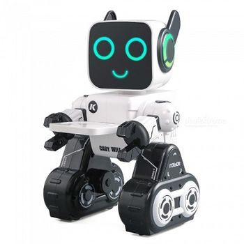 Robot JJRC R4 Voice-activated Intelligent RC
