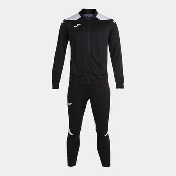 Спортивный костюм JOMA - CHAMPIONSHIP VI NEGRO BLANCO