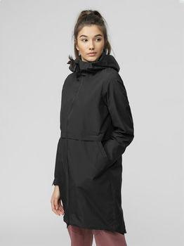 купить Куртка H4L21-KUD003 WOMEN-S JACKET DEEP BLACK в Кишинёве