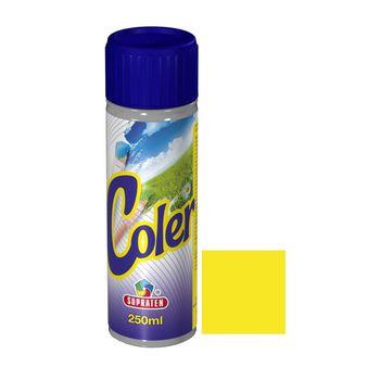Supraten Концентрированная краска Coler Дыня 250мл