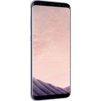 купить Samsung G955F Galaxy S8 Plus 64GB , Orchid Grey в Кишинёве