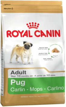 купить Royal Canin PUG ADULT 1.5 kg в Кишинёве