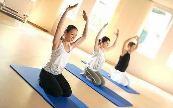 Коврик для йоги и фитнеса 1,5см+Чехол